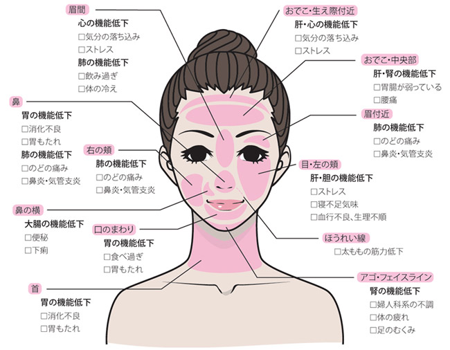 「美容鍼灸」の画像検索結果