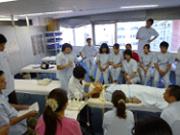 横浜医療専門学校特別講義