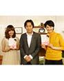J:COMでテレビ出演